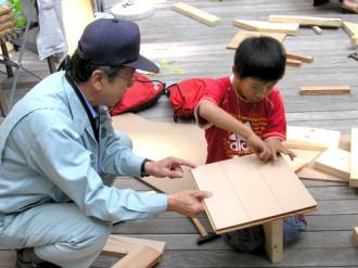 子どもフェスタ2009