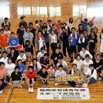 県労連青年部スポーツ交流会