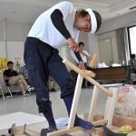 第17回青年技能競技大会を開催