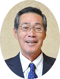 下川執行委員長
