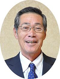 執行委員長 下川一雄