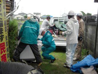 熊本地震支援