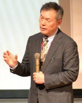 立教大学 浅井教授