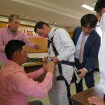 フルハーネス型安全帯使用作業・特別教育 実施日 5/28更新