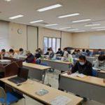 丸のこ安全教育講習会実施