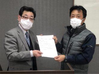 古賀新悟 衆議院福岡5区予定候補(日本共産党)