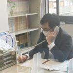 建設アスベスト  全国いっせい緊急電話相談会